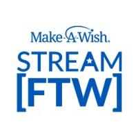 Make-A-Wish International Logo