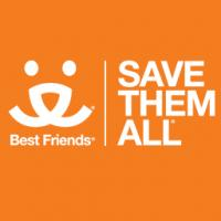 Best Friends Nonprofit Logo